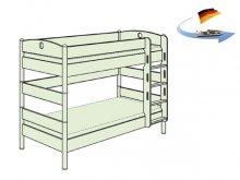 二段ベッド FLEXIMO / H155 / マットレスセット
