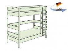 二段ベッド FLEXIMO / H183 / マットレスセット