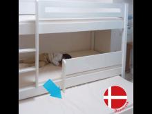 エキストラベッド / Manis-h / 低床タイプ / H20