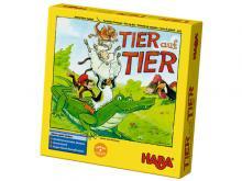 HABA ゲーム/ワニに乗る?
