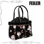 フェイラー/FEILER/ローザソアーヴェ/巾着バッグ