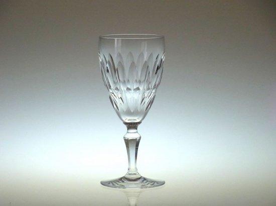バカラ グラス ● オートゥイユ ウォーターゴブレット クリスタル ワイングラス 大 Auteuil