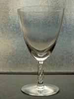 ラリック グラス ゲブヴィレール ボルドー ワイン グラス アンティーク カタログ品 GUEBWILLER