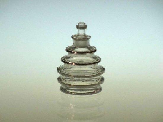 ラリック 香水瓶 ● インプルーデンス 軽はずみ パフューム ボトル R Lalqiue Imprudence アンティーク