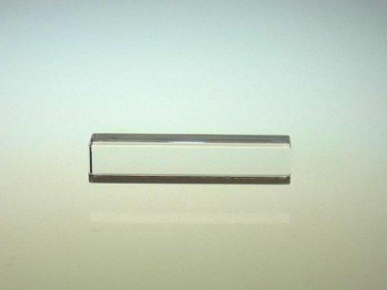 バカラ ナイフレスト ● 箸置き カトラリー レスト クリア クリスタル Knife Rest 透明