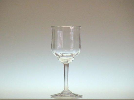 バカラ グラス ● カプリ ワイン グラス オプティック グラス クリスタル 未使用 Capri