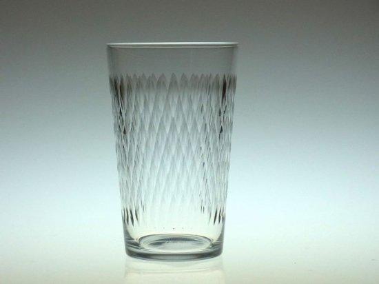 バカラ グラス ● マゼンタ ミニタンブラー クリスタル 9cm 細身 日本酒 MAGENTA