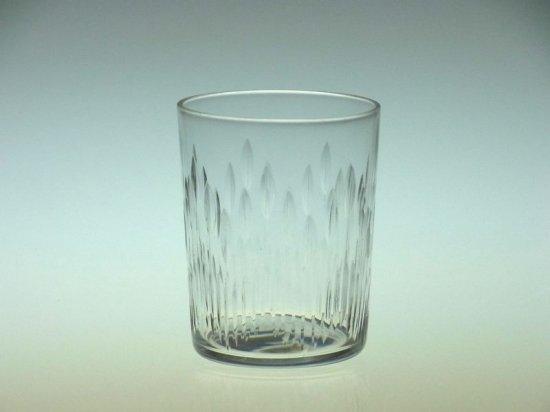 オールド バカラ グラス ● コルネイユ ショットグラス アンティーク クリスタル corneille