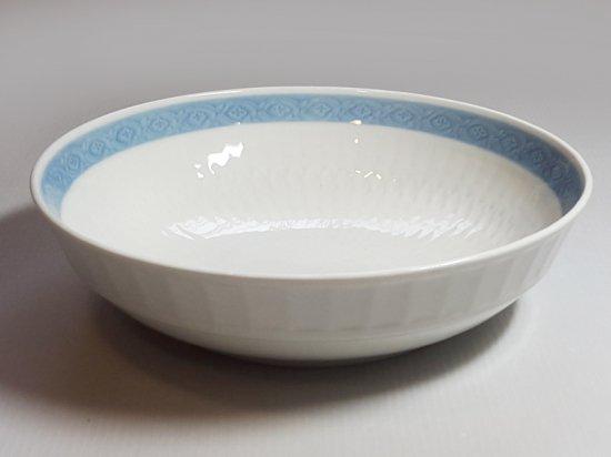 ロイヤルコペンハーゲン ボウル■ブルーファン ベジタブルボウル 1個 レア Blue Fan 1級品 1