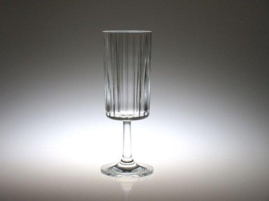 バカラ グラス ● ハーモニー ワイン グラス 16cm 直線カット クリスタル Harmonie