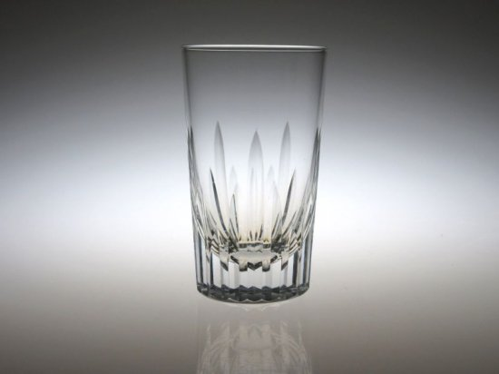 バカラ グラス ● スピア ショット グラス  ミニ タンブラー クリスタル 冷酒 日本酒 ヴィンテージ Spear