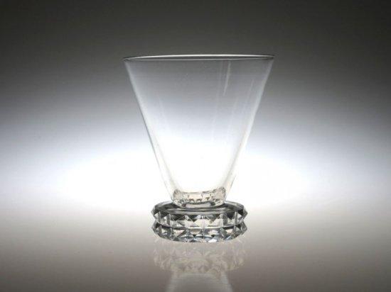 オールド サンルイ グラス ● ディアマン ダイヤモンド ワイン グラス 8cm ダイアモンド ヴィンテージ Diama…