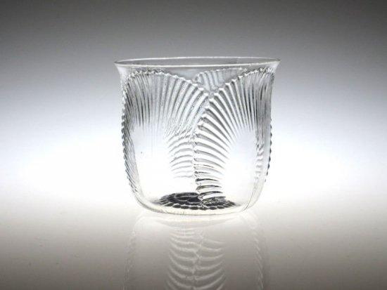 アンティーク ラリック グラス ● コクリコ ショットグラス 冷酒 日本酒 おちょこ ひなげし カタログ掲 お猪口 薄手 1930年 R LALIQ…