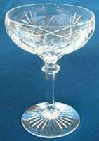 ヴァルサンランベール グラス ベルンカステル シャンパン クープ シャーベット クリスタル Berncastel
