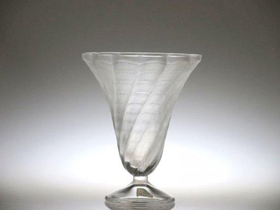 ラリック 花瓶 ● ルシエ フラワーベー...