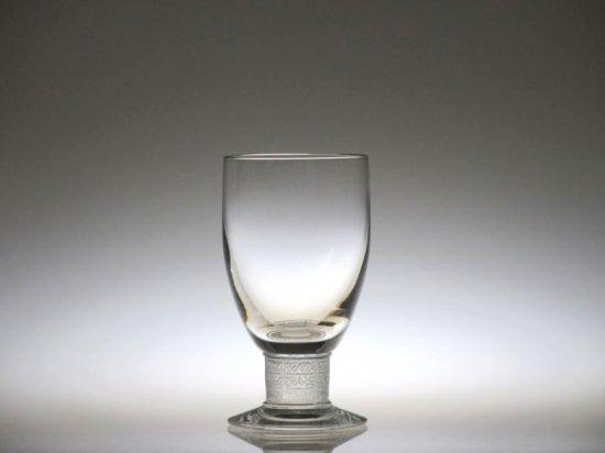 ラリック グラス ● ルーブル ボルドー ...