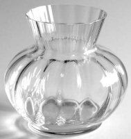 ドーム 花瓶 アカディー フラワー ベース 4 Acadie DAUM