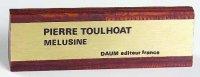 ドーム サイン 広告看板 木製 Pierre Toulhoat Advertising Signs DAUM