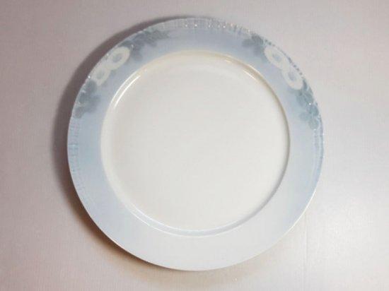 ロイヤルコペンハーゲン プレート■ミッドサマーナイトドリーム ブルー 大皿 1枚 33cm