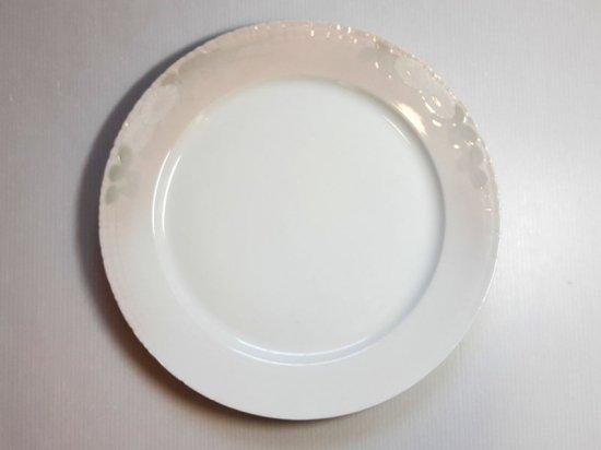 ロイヤルコペンハーゲン プレート■ミッドサマーナイトドリーム ピンク 大皿 1枚 24.5cm