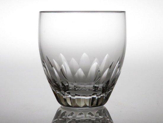 バカラ グラス ● ロレーヌ ロックグラス ミニタンブラー 7cm クリスタル Lorraine