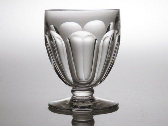 バカラ グラス ● ヴァランセ ワイン グラス 8cm タリランド ヴィンテージ クリスタル Valancay
