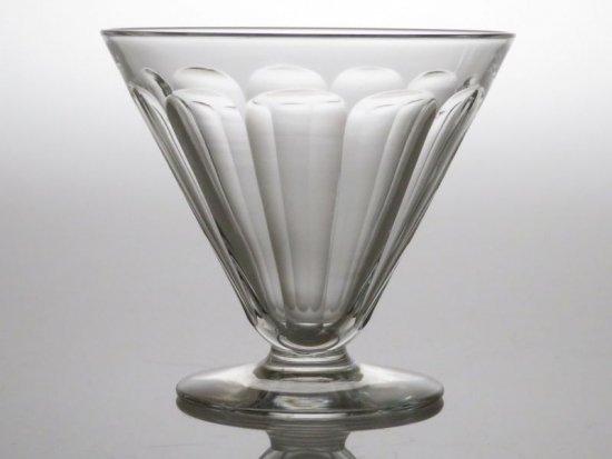 オールドバカラ グラス ● レックス ワイン グラス クリア クリスタル 8cm REX