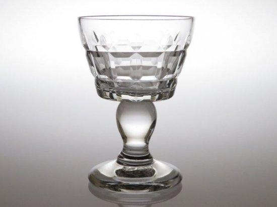 バカラ グラス ● マリニャーヌ リキュール グラス 6.5cm クリスタル ヴィンテージ マリナーニュ Marignanne