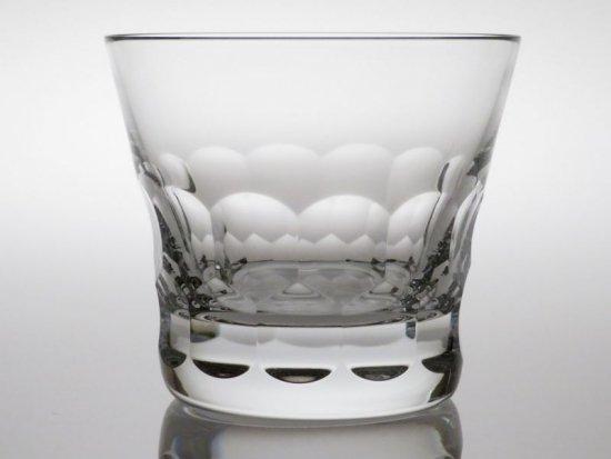 バカラ グラス ● ビバ ロックグラス オールドファッションド 8.5cm クリスタル 2013 年号 イヤータンブラー Biba