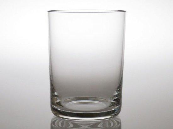 バカラ グラス ● ブリュンメル 無地 薄い 軽い ロックグラス 9.5cm オールド ファッションド シンプル うすはり ブランメル