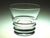 バカラ グラス ◆ ベガ ロック グラス オールド ファッションド 未使用品