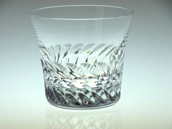 バカラ グラス ● グローリア ロック グラス 2016 オールドファッションド 未使用品 Gloria
