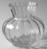 ドーム 花瓶 アカディー ベース ヴェース 3 DAUM