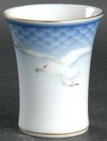 ビングオーグレンダール シーガル 花瓶 フラワーベース 仏壇用 ミニ 1