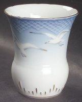 ビングオーグレンダール シーガル 花瓶 フラワーベース(S)