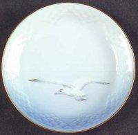 ビングオーグレンダール シーガル バター皿