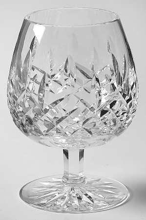 ウォーターフォード リスモア ブランデーグラス - アンティーク ヴィンテージの高級クリスタル
