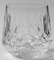ウォーターフォード リスモア 丸型グラス Roly Poly
