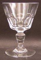 バカラ グラス ブルターニュ(カット) カクテルグラス