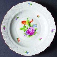 ヘレンド プレート チューリップの花束 プランタン サラダ プレート 2