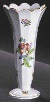 ヘレンド 花瓶 ビクトリア クイーン (オールダー) フラワーベース 22cm