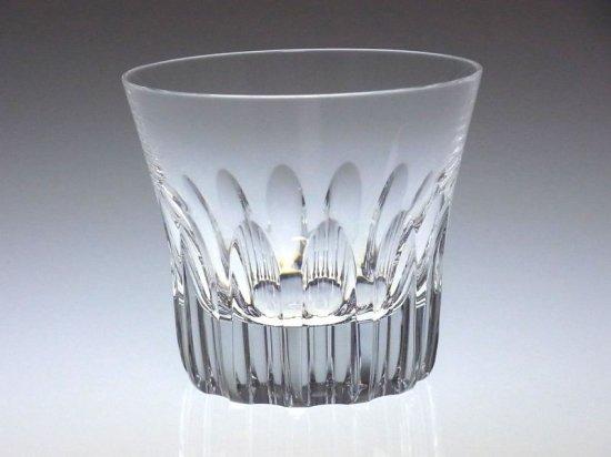 バカラ エトナ ◆ ロック グラス オールド ファッションド 未使用品