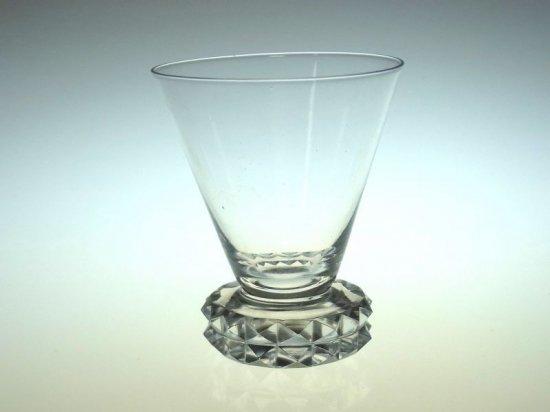 オールド サンルイ グラス ● ディアマン ダイヤモンド ワイン グラス ヴィンテージ ダイアモンド Diamant