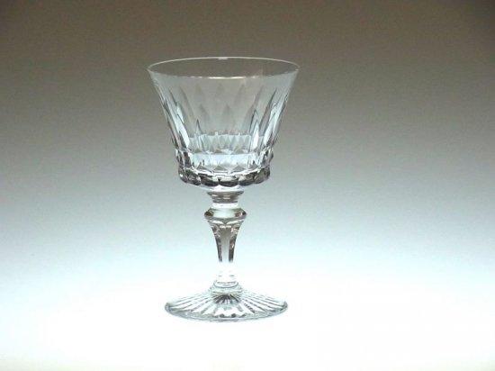 バカラ グラス ● バッキンガム Buckingham 白 ワイン グラス ヴィンテージ クリスタル