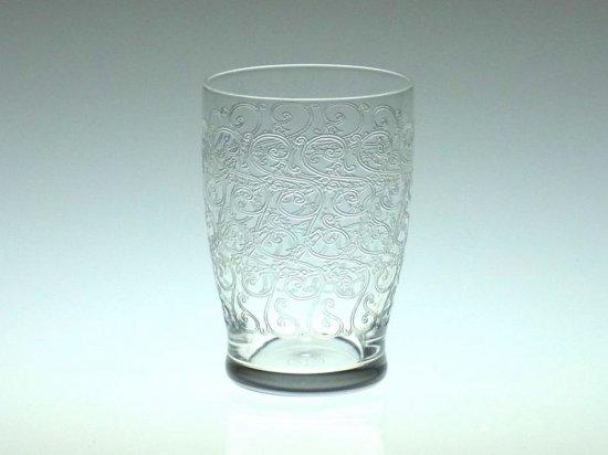 バカラ グラス ● クヴィユ タンブラー ヴィンテージ ローハン クリスタル Rohan Gouvieux 8cm