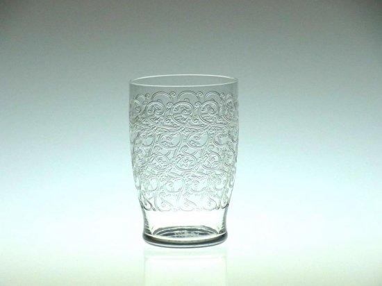 バカラ グラス ● クヴィユ タンブラー ヴィンテージ ローハン クリスタル Rohan Gouvieux 7cm
