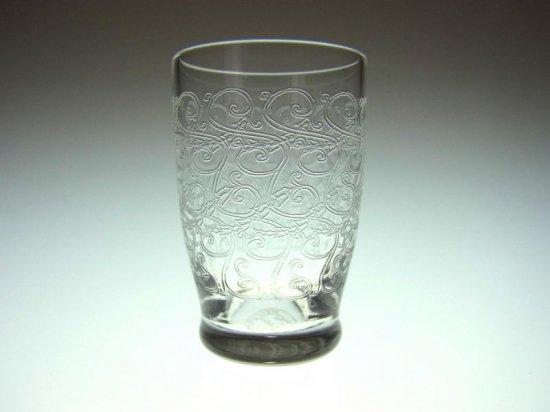 バカラ グラス ● クヴィユ ショット グラス ヴィンテージ ローハン クリスタル Rohan Gouvieux 5cm