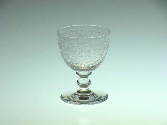バカラ グラス ● ローハン リキュールグラス ショット 6cm Rohan