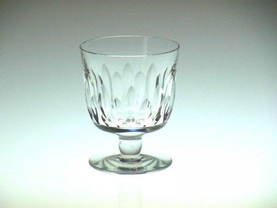 バカラ グラス ● マザメ 赤 ワイン グラス ヴィンテージ 希少 Mazamet