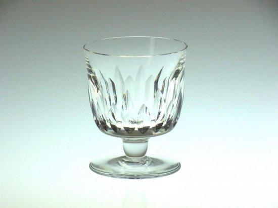 バカラ グラス ● マザメ 白 ワイン グラス ヴィンテージ 希少 Mazamet